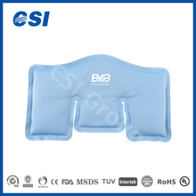 ce approved medical therapy reusable hot and cold gel ice packs for Muscle ache, Back pain, First Aid