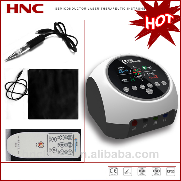 HNC factory holistic wellness high potential electrostatic therapy