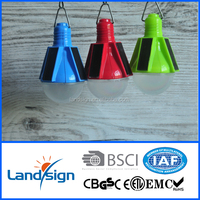 Hot selling solar garden led outdoor hanging light XLTD-1562 solar light switch
