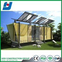 Cold room sandwich panel low cost competitive cold room panel price container house