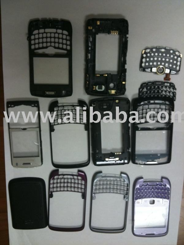 Mobile Phone housing parts
