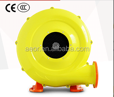 CE/UL air blower for inflatables/air blower for water slide