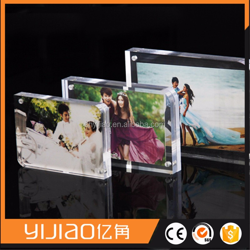 customized design butterfly round good photo frame picture frame