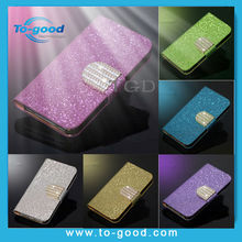 Hot Selling Leather Customized Phone Cases For Samsung Galaxy Win Gt- i8552 China Supplier