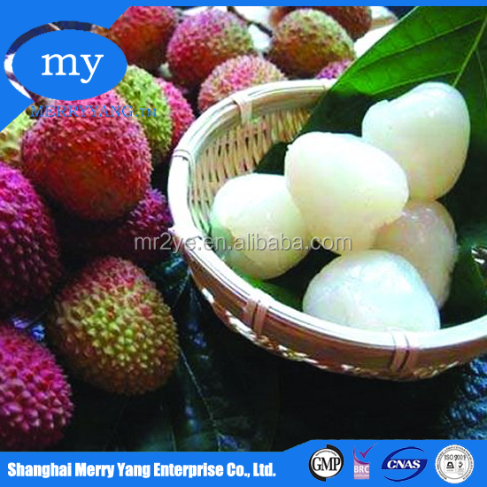 Lychee Flavou Syrup Concentrate Fruit Juice