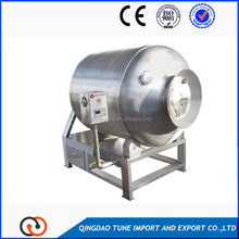 meat processing vacuum tumbler/vacuum tumbler machine for meat