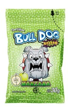 Bull Dog Acid Candy 30grm Pouch packing 5 Flavours