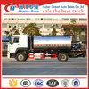 China heay duty sinotruck howo heated asphalt tanker truck with Left hand drive and RHD