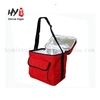 New design thermal lined cooler bag