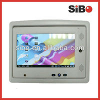 7 Inch Android Tablet PC Via WM8850, 1.2GHz, Cortex-A9 For Home Automation