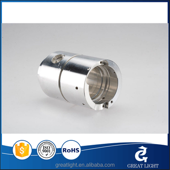 Supply cnc machining stainless steel parts with cheap price