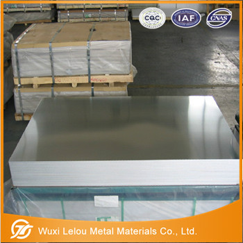 almg3 Aluminum cladding sheet AA1100