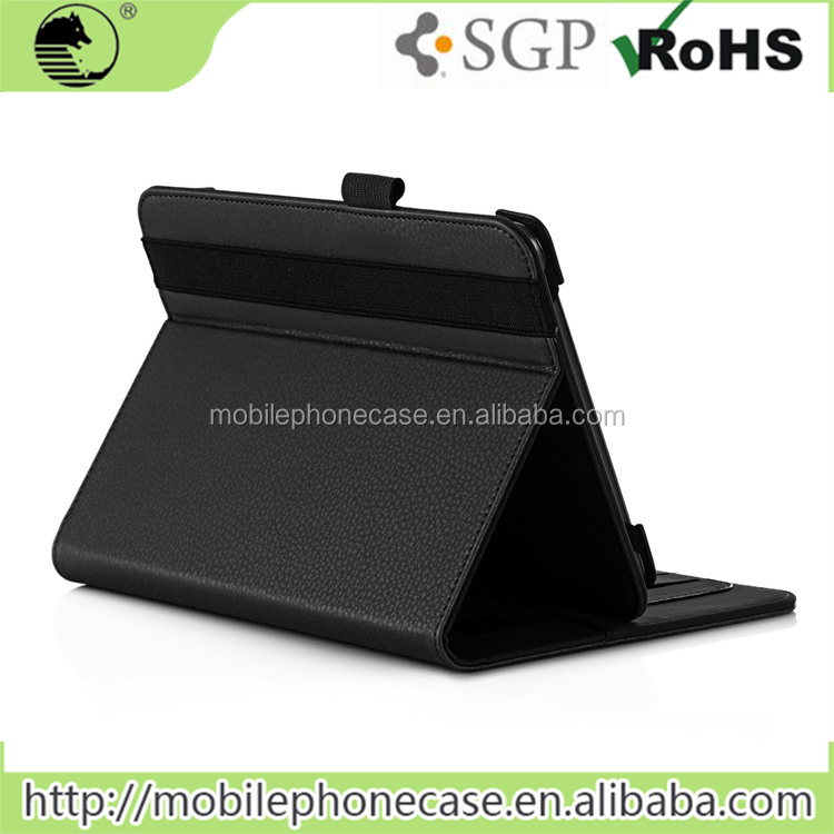 "7"" Android Tablet Cases With Back Camera"