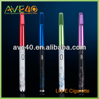 2014 new arrival!! Innokin Lily vaping pen mods Lady E Cigarette 350mah rechargeable battery