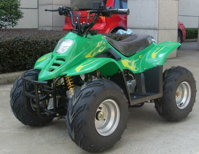 90cc kids gas powered atv with high quality cheap price for sale