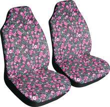 Waterproof Design Your Own Car Seat Covers