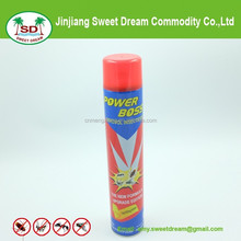 Pest Spray/Aerosol Insecticide/Insecticide Spray