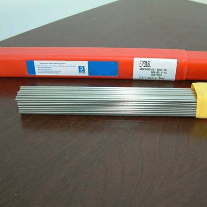 304 ss tig welding wire supply from china
