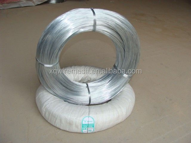 BWG16 galvanized iron wire for Philippines/SWG16 galvanized iron wire for Philippines/16gauge gi binding wire for Philippines