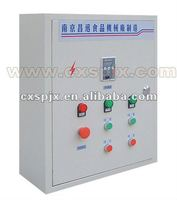 meat processing equipment/Frequency conversion controlling panel for electrical appliances.