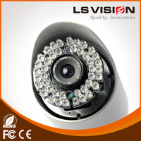 LS VISION LS-VSDI514 night vision 35 meters distance high focus ir sdi waterproof camera