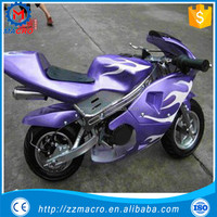 high quality with best price 2 stroke mini motorcycle