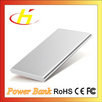 4000mah high capacity!Best selling fashion design wireless solar power bank and solar power bank