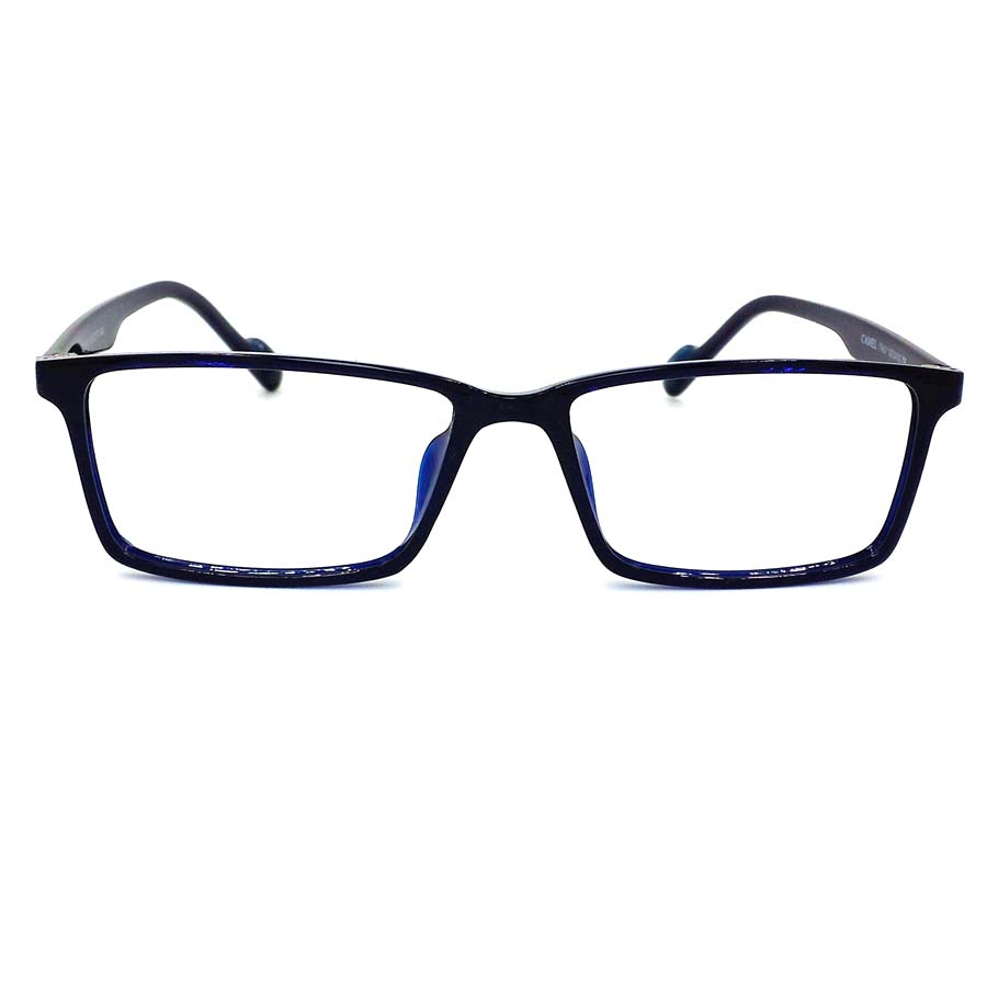 Acetate Tr90 Eyeglasses Rectangular Optical Frame ...