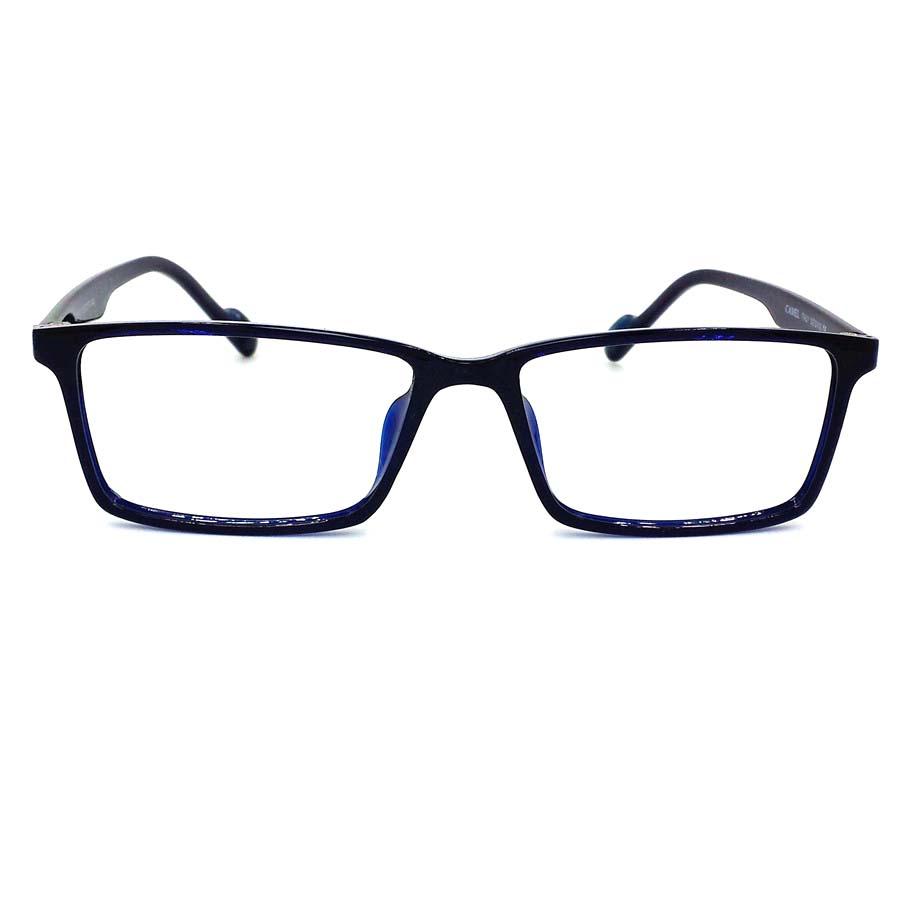 Reading Glasses Frame Size : Acetate Tr90 Eyeglasses Rectangular Optical Frame ...