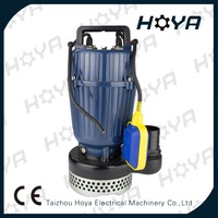 SPA1100F electric submersible water pumps