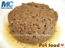 Canned Pet Food / Cat Food