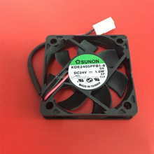 Electronic Components Original KDE2405PFB1-8 Package fan