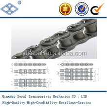 A series Standard Heavy duty series cotter type roller chain
