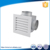 OEM Galvanized Sheet Air Louver With Plenum Box