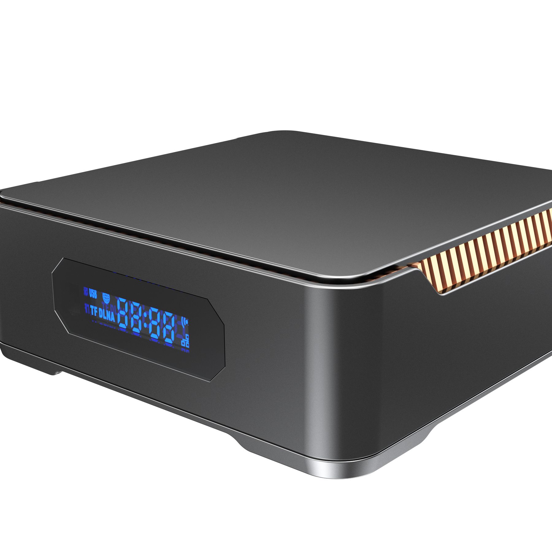 Android 8.1 Amlogic S905X2 4G+64G 5G <strong>WIFI</strong> 1000M Newest TV Box