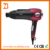 Newest ionic infrared professional hair dryers 3000w AC / DC motor