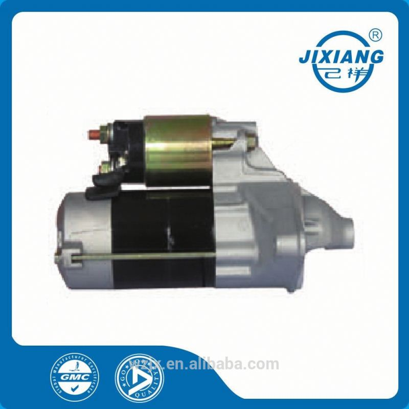 Auto parts starter motor for Carina Avensis,28100-16041,28100-16160,28100-16180