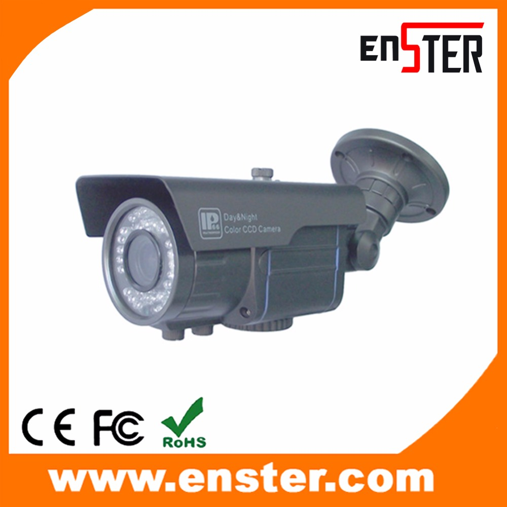 Enster Full HD 2MP HD-SDI 1080P Output WDR SDI Camera with varifocal 2.8-12mm
