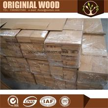 wood wall panel instead of wood plastic composite decorative board