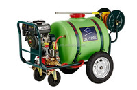 Customized made agriculture power sprayer machine