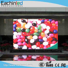 Events Solution Use Ultra-thin Rentals P4.8 Indoor LED display