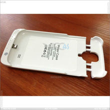 3200mah Stand External Battery Case For Samsung Galaxy S4 i9500 P-SAMI9500EXBAT004