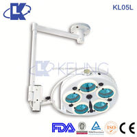 surgery battery lamp dental lamp arm ce iso approved led operation lights clinic colour bulbs light