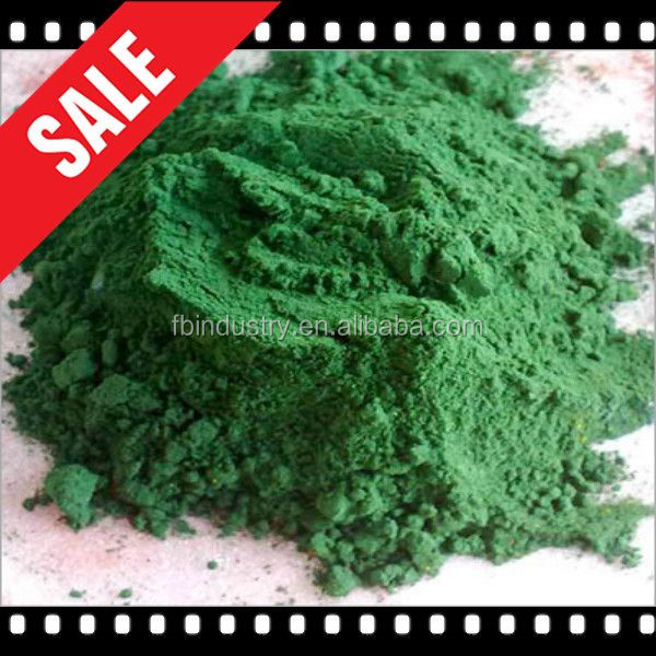 Factory Price iron oxide pigment for brick