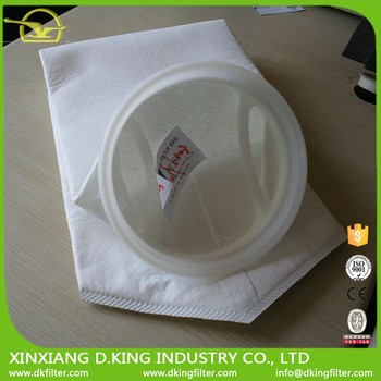 carbon steel,PP,PE material filter bag for vacuum cleaner