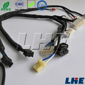 Cool Lucas Wiring Lucas Wiring Suppliers And Manufacturers At Alibaba Com Wiring 101 Akebretraxxcnl