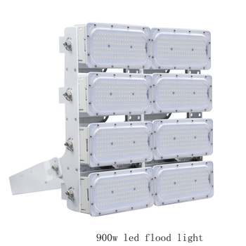 Led Light Supplier IP67 DLC ETL ISO CE RoHS Certificate 170lm/w 300 400watt Led Flood Light