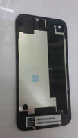 ! 2015 high quality cover for mobile phone for iphone 5 cover/for iphone 5 style!! for iphone 4 4g 4s back glass cover