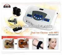toxin removal ion cleanse foot detox spa with music free down load