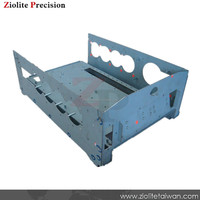 solar charger inverter housing, case, cover, sheet metal case cover fabrication